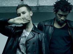 "Canal Electro Rock News: Massive Attack divulga novo EP e lança vídeo para faixa ""Take It There"""