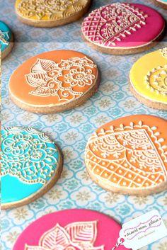 cookies by Dessert Menu, Please