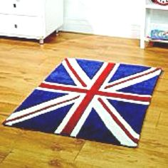 Its a cool rug