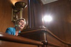 Elizabeth Warren Comes Down Hard Against Keystone XL Pipeline While Hillary Clinton's Allies Push It Ahead