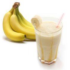 banana milkshake | Milkshake - Banana