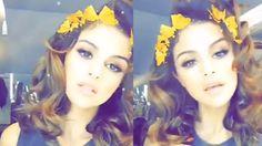 Selena Gomez Teases NEW Song On Snapchat