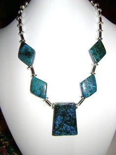 rosita dunkl Turquoise Necklace, Jewelry, Jewlery, Jewels, Jewerly, Jewelery, Accessories