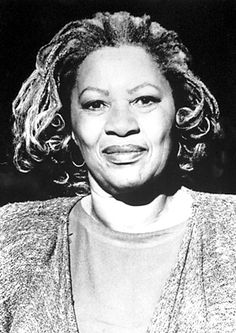 Toni Morrison - acclaimed author specializing in African American literature. She won the Pulitzer Prize in 1988 and became the first African American to win Nobel Prize for Literature in Writers And Poets, Writers Write, Women In History, Black History, African American Literature, Famous Speeches, Nobel Prize In Literature, Nobel Prize Winners, Toni Morrison