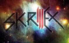 Skrillex Wallpaper by will-yen on DeviantArt