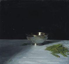 "William Nicholson (1872-1949), ""The Lustre Bowl"", 1911"