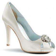 Grazia Valentine Bridal Shoes