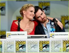 'Once Upon a Time' Cast Debuts Season 4 Trailer at Comic-Con!