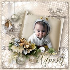 New Kit *ADVENT* by VanillaM Designs http://www.pixelpress.nl/index.php… http://wilma4ever.com/index.php…