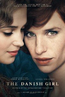 The remarkable love story inspired by the lives of artists Lili Elbe and Gerda Wegener. Lili and Gerda's marriage and work evolve in early twentieth century Denmark and France as they navigate Lili's groundbreaking journey as a transgender pioneer.