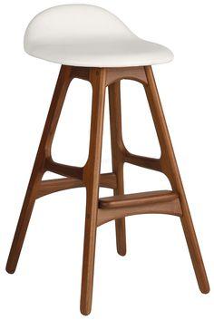 light blue erik buch bar stools - Google Search