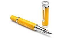 Montegrappa Emozione Fountain Pen