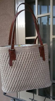 Crochet HandBags Patterns, Qanta mich Griff, Qanta Moidele zu Qantave – Purses And Handbags Diy Crotchet Bags, Crochet Tote, Crochet Handbags, Crochet Purses, Knitted Bags, Diy Crochet, Free Crochet Bag, Crochet Pattern, Diy Bags Purses