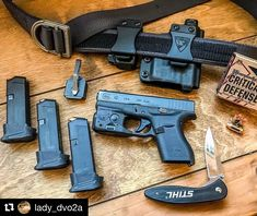 Glock Girl, Glock 42, 380 Acp, Edc Tactical, Edc Everyday Carry, Bug Out Bag, Concealed Carry, Pistols, Airsoft