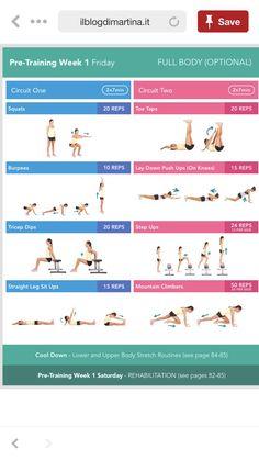 Running Humor, Running Training, Running Tips, Half Marathon Training, Marathon Running, Bbg Pretraining, Burpees, Squats, Upper Body Stretches