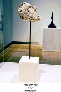 Alberto Giacometti - 4 juin au 1 novembre 2015 - Aux Capucins / Landerneau. En 1921 Giacometti est confronté à la mort de son ami Pieter van Meurs. dés lors, la mort restera omniprésente dans son travail de manière plus ou moins explicite..