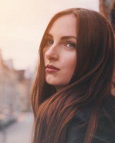 Model: @evamoreino  Location: Riga / Latvia