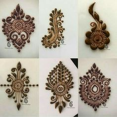 Henna for beginners