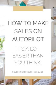 get sales on autopilot Social Marketing, Digital Marketing Logo, Marketing Models, Affiliate Marketing, Business Marketing, Business Entrepreneur, Business Tips, Online Business, How To Start A Blog