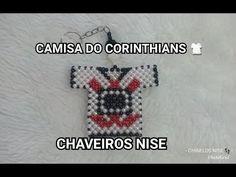 "CHAVEIROS""NISE""👉CAMISA👕DO CORINTHIANS🦅/pt 1 - YouTube"