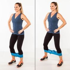 10 Knee-Friendly Lower-Body Toners - Shape.com