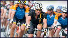 Lance Rides PMC