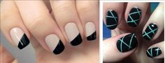 Pretty Artistic Nail Art – wanaabeehere Pretty Eyes, Nail Ideas, Nail Art, Nails, Artist, Beauty, Finger Nails, Ongles, Artists