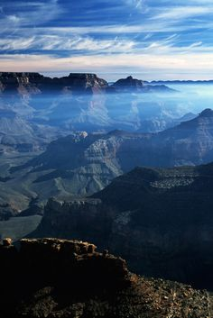 South Rim of the Grand Canyon, Arizona, USA