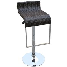 Modway Furniture LEM Wicker Modern Bar Stool #design #homedesign #modern #modernfurniture #design4u #interiordesign #interiordesigner #furniture #furnituredesign #minimalism #minimal #minimalfurniture