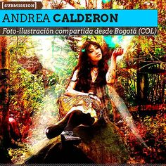 Ilustración. Persistiendo mariposas de ANDREA CALDERON : ColectivoBicicleta | Revista digital /Artes visuales. ilustración y diseño Colombia y Latinoamerica