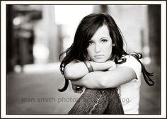 Senior Portraits | Girls