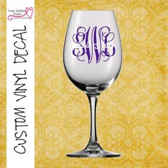 VINYL DECAL DIY Mr And Mrs With Lips And Mustache Vinyl Decal Set - Diy vinyl decals for wine glasses