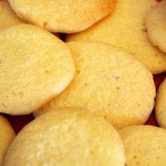 Domácí piškoty bezlepkové Gluten Free Baking, Gluten Free Recipes, Snack Recipes, Snacks, Chips, Tiramisu, Paleo, Desserts, Gardening