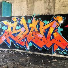 #toronto #graffiti