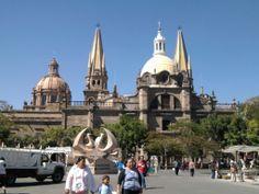 Guadalajara Jalisco señores!