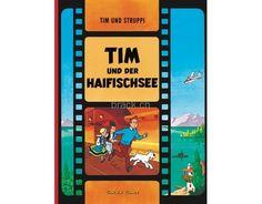 Tim und Struppi Tim und der Haifischsee