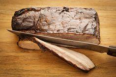 Savory Smoked (and Homemade!) Bacon