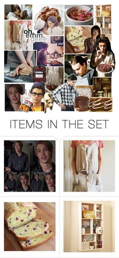 """""""TAG: Cooking with Friends!"""" by elliewriter ❤ liked on Polyvore featuring картины"""