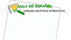 Learn Spanish free: Aula de español http://www.antonioluna.org/2014/11/learn-spanish-free-aula-de-espanol.html