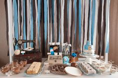 Galeria Sweet Little Party: Sew Party