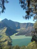 Climbing Rinjani Lombok