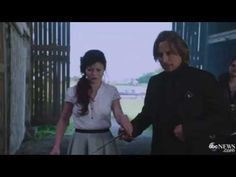 Once Upon a Time - Episode 4.03 - Rocky Road - Deleted Scene - YouTube