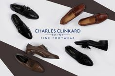 #review of Charles Clinkard AW15 #Collection http://www.cefashion.net/spotlight-on-charles-clinkard-aw15-collection #shoes #slipon #footwear