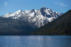 Idaho, Mount Rainier, The Outsiders, Mountains, Nature, Travel, Viajes, Traveling, Nature Illustration