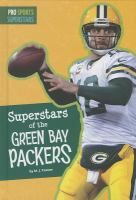 LINKcat Catalog › Details for: Superstars of the Green Bay Packers /