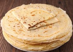Best Crepes (Pannekoek) Ever Recipes. Cinnabon Cinnamon Rolls, Czech Recipes, Crepe Cake, Arabic Food, Good Healthy Recipes, Coco, Food To Make, Breakfast Recipes, Food And Drink