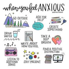 Easy And Cheap Useful Ideas: Stress Relief Tools Anxiety anxiety tattoo articles.Anxiety Breathing Remember This.