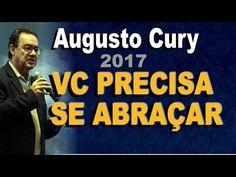 AUGUSTO CURY PALESTRA MARAVILHOSA - YouTube