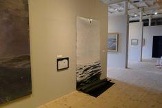 Havets mange udtryk - kunsten.nu - Online magasin og kalender for billedkunst Gallery