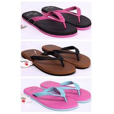 1422b75d8 Fashion flip flop beach sandals made of EVA and PVC. Comfortable sandals  great for men